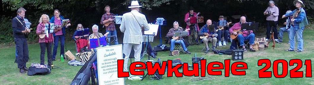Lewes Lewkulele